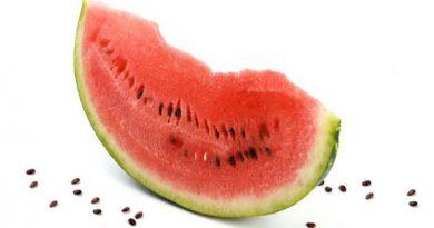 Sok od lubenice osvježenje za vruće dane