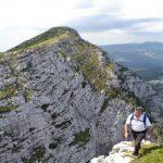 Ljetni uspon na Troglav