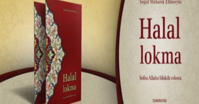 HALAL LOKMA