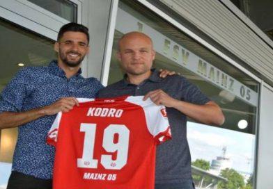 Kodro pojačao Mainz: Njemačka je korak naprijed u karijeri