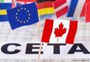 EU i Kanada suglasile se oko početka primjene CETA-e