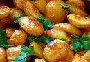 Francuski pečeni krompir sa preljevom