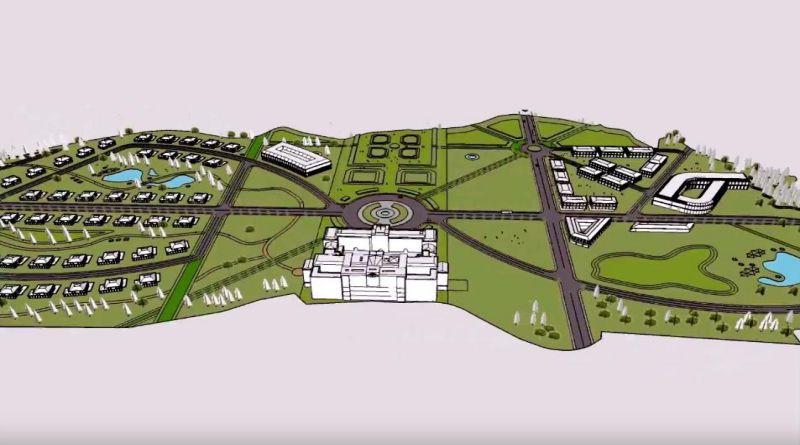 Projekt izgradnje luksuznog medicinskog centra u Suhodolu prošao prvu fazu